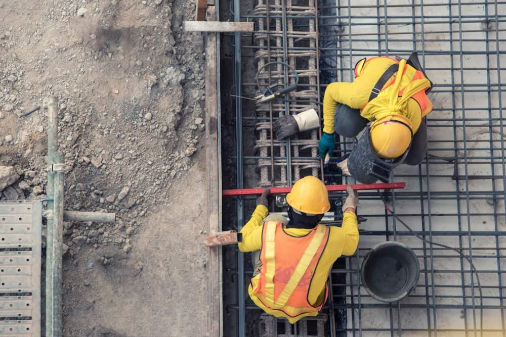 Fontos jogszabályváltozás az építőiparban
